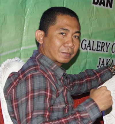 Direktur Institute For Global Justice (IGJ), Salamuddin Daeng (Ist)