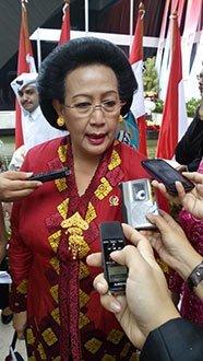 Wakil Ketua DPD RI GKR Hemas (Ist)