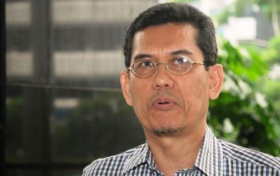 Direktur Indonesian Resources Studies (IRESS), Marwan Batubara (Ist)
